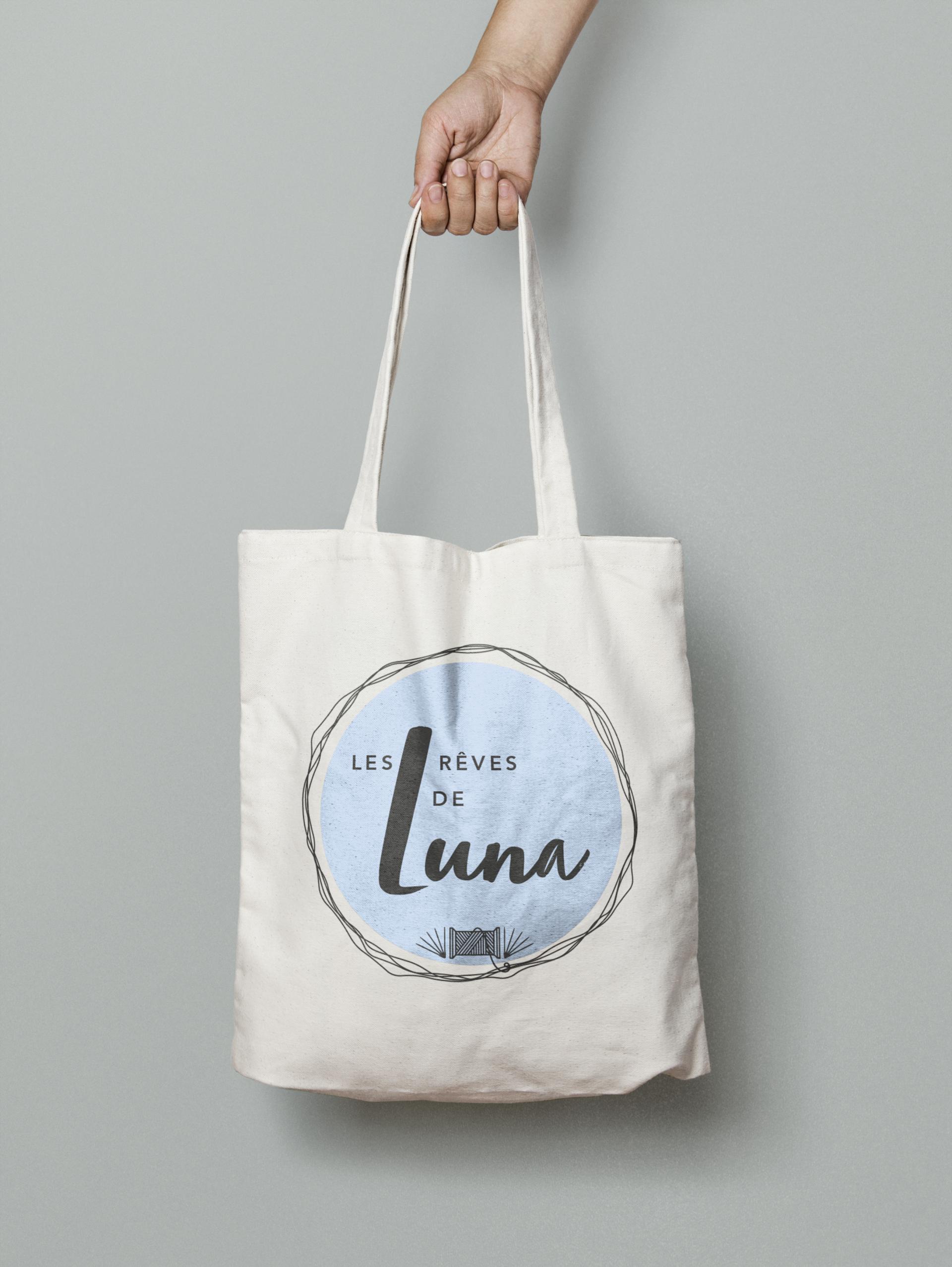 Les rêves de Luna | Création de douceurs pour enfants