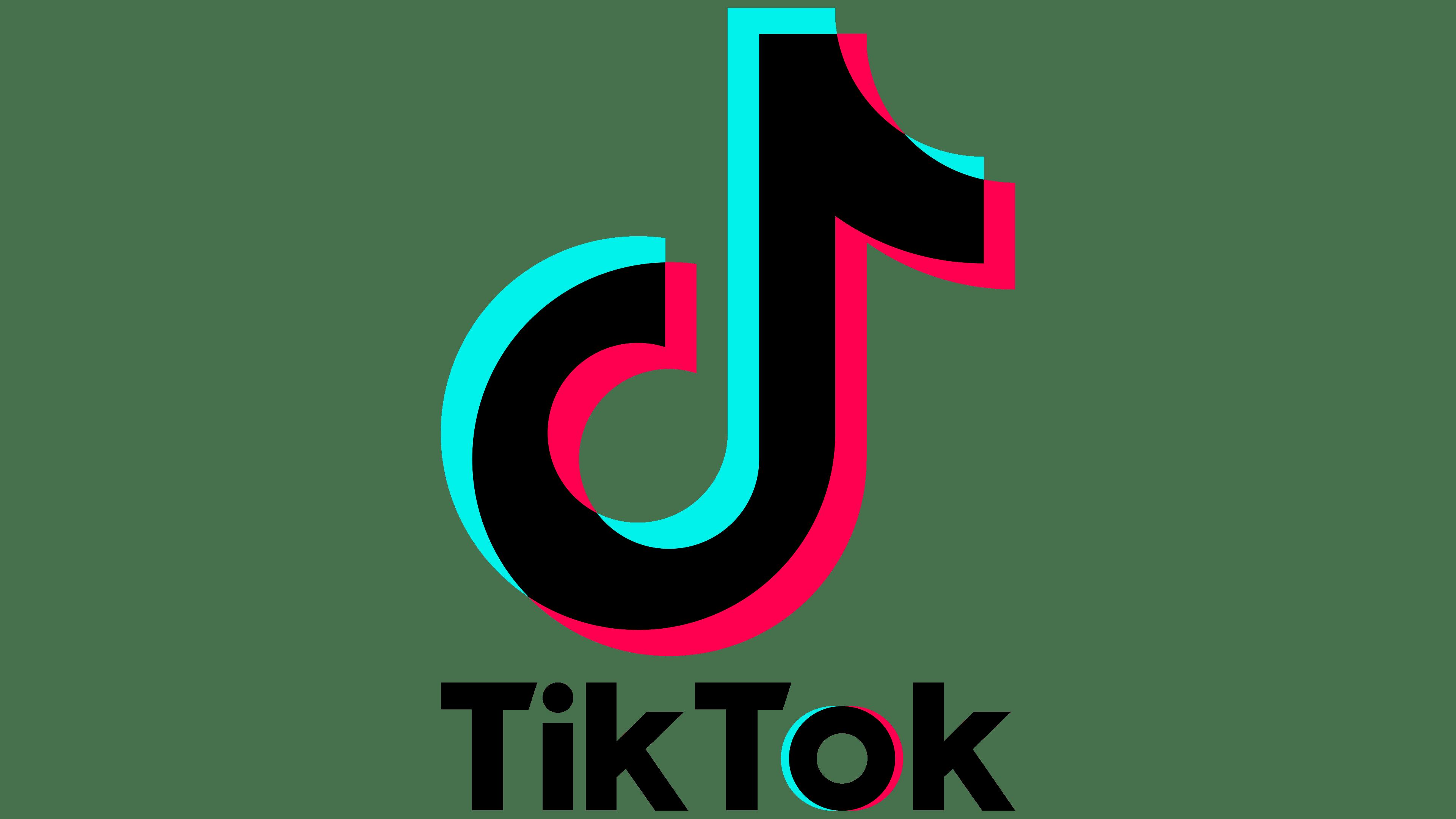 logo du réseaux social TikTok