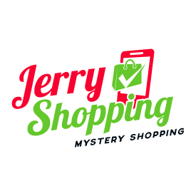Jerry shopping