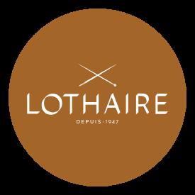 Logo lothaire
