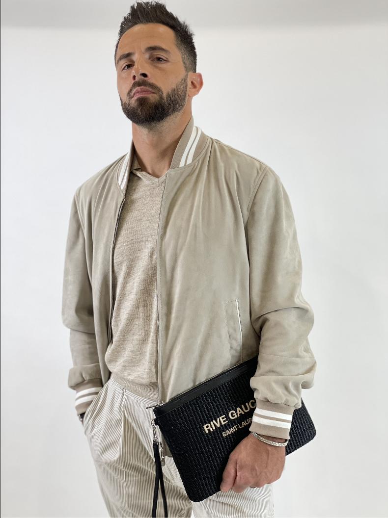 Lothaire | Invite au masculin le luxe et la tendance
